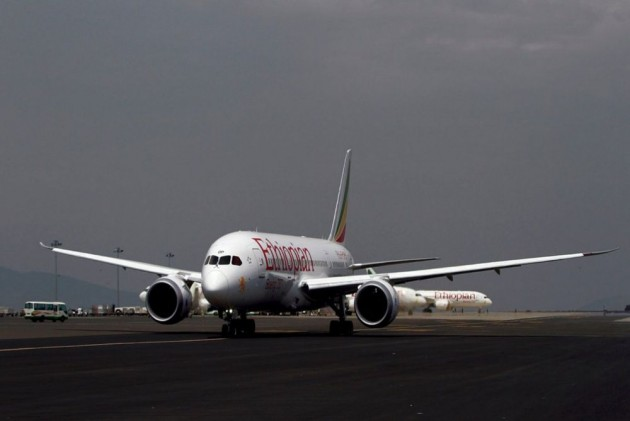 All 157 People On Board Killed In Ethiopian Airlines' Boeing 737 Crash