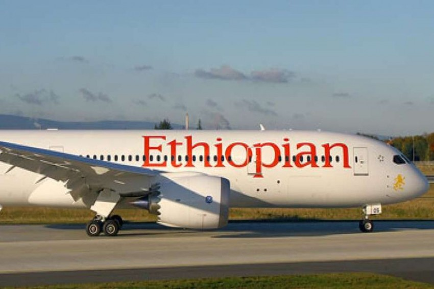 Pilot Of Crashed Nairobi-Bound Boeing 737 Reported 'Difficulties', Asked To Return: Ethiopian Airlines
