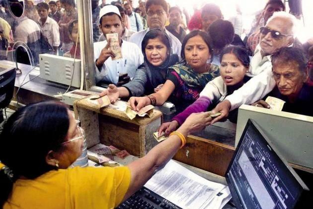 RBI Board Warned Of Negative Impact Of Demonetisation On Economy, Reveals RTI