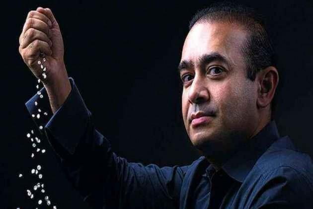 ED Files Fresh Charge Sheet Against Fugitive Nirav Modi In PNB Scam