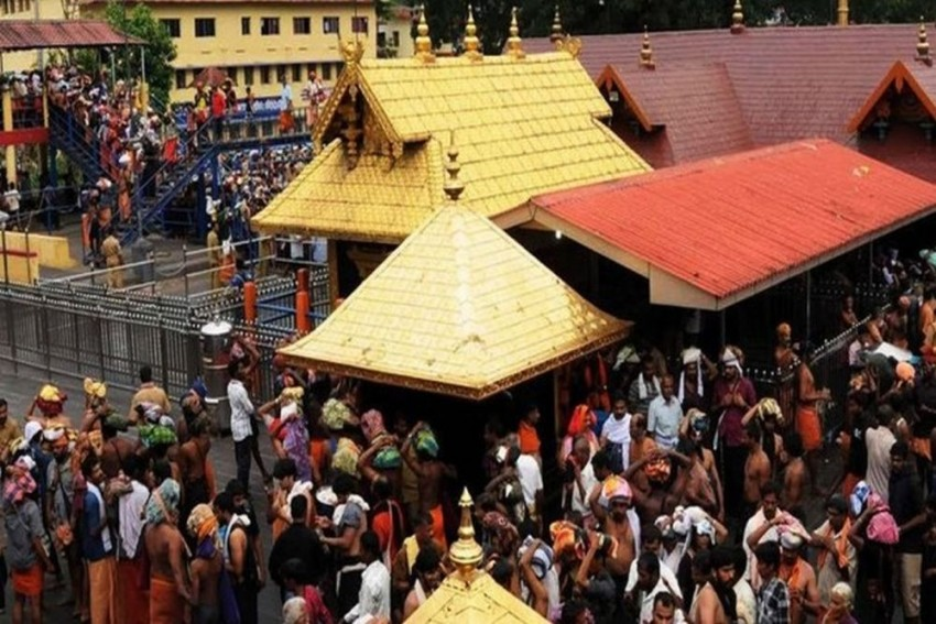 EC Warns Parties Against Using Sabarimala Issue In Polls, 'Illogical' Move, Says BJP