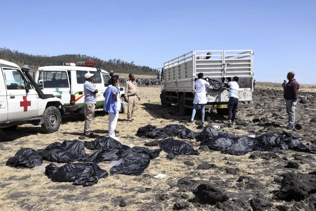 Four Indians Among Those Killed in Ethiopian Airlines Crash