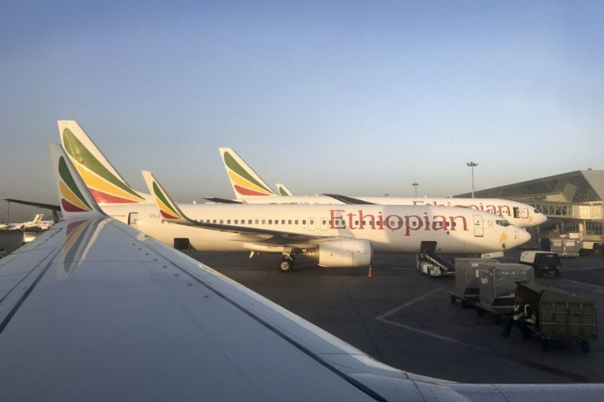 China Grounds All Boeing 737 Max 8s Aircraft After Ethiopian Plane Crash