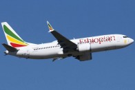 Ethiopian Airlines Grounds Boeing 737 MAX 8 After Crash