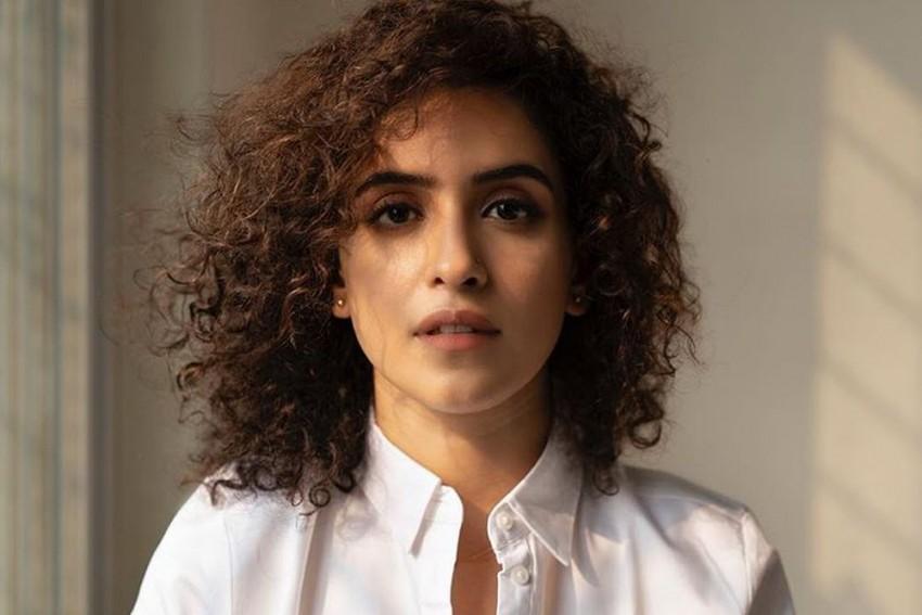 I Don't Want #MeToo Movement To Fizzle Out, Says <em>Dangal</em> Girl Sanya Malhotra