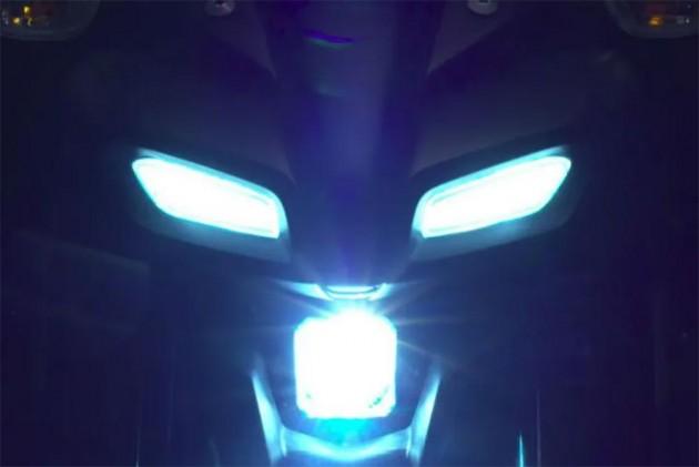 India-Bound Yamaha MT-15 Teased