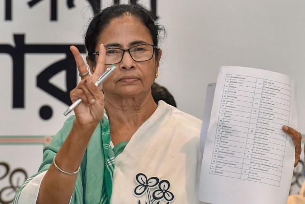 Glamour In Trinamool List: Why Mamata Banerjee Prefers Film Stars Over Politicians