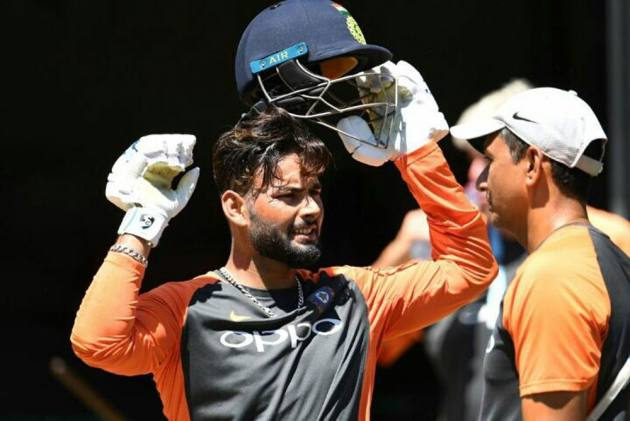 Unfair To Compare Rishabh Pant With Legendary MS Dhoni, Says Bharat Arun