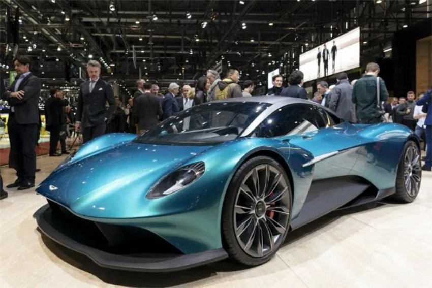 10 Best Concept Cars At The 2019 Geneva Motor Show: The Wonderful, The Weird And The Wacky