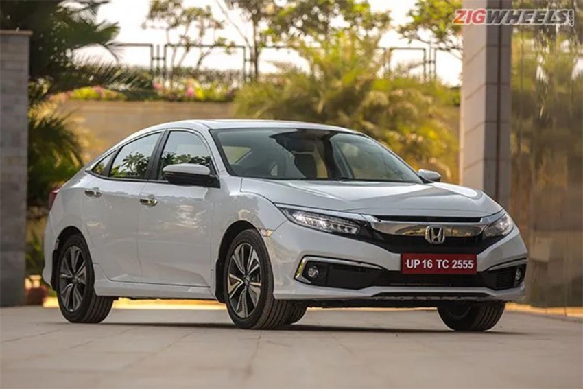 Honda Cars To Get BSVI-Compliant Engines Soon