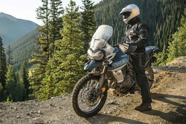 New Triumph Tiger 800 XCa Launched At Rs 15.16 lakh (ex-showroom, India)