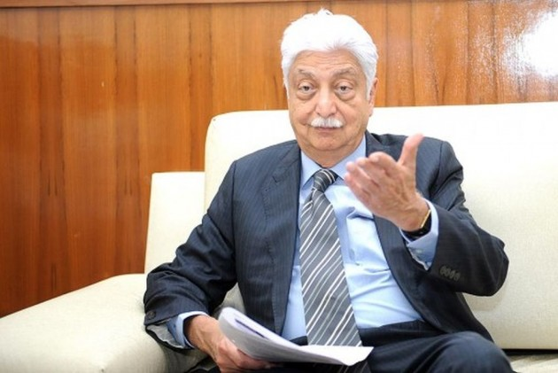 Azim Premji Earmarks 34% Wipro Shares Worth Rs 52,750 Crore For Philanthropy
