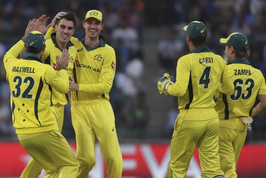 Cricket Australia Unaware Of Two Aussie Cricketers Making 'Debuts' In Delhi ODI