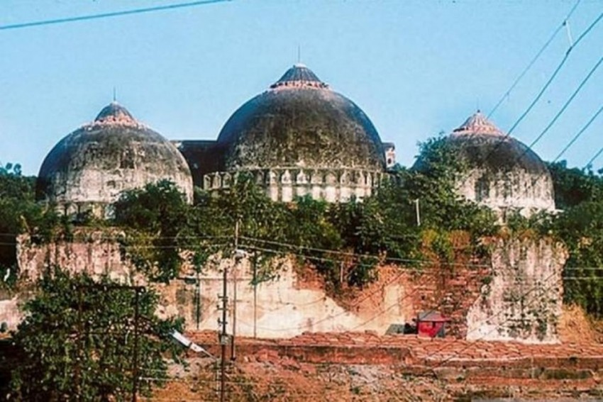 Ayodhya Title Dispute Mediation Process Begins In Faizabad