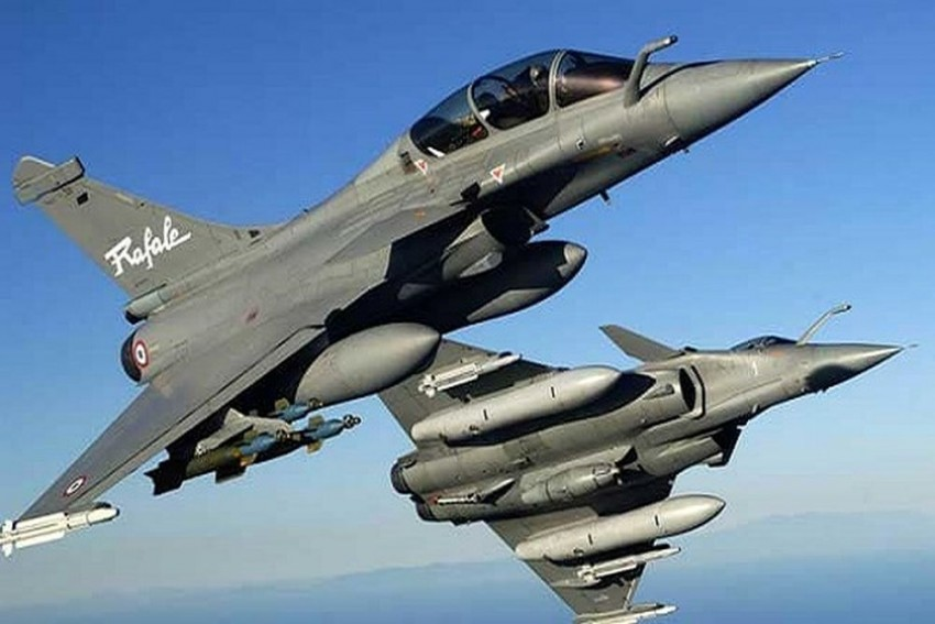 Rafale Review Petitioners 'Guilty' Of Leaking Information Sensitive To National Security: Govt To SC