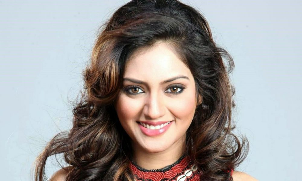'Like Household Work', Says Nusrat Jahan On Her New Political Stint
