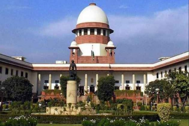 SC Questions Centre On Abnormal Rise In Poll Contestants' Assets