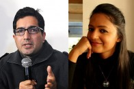 Shah Faesal To Launch His Party, Shehla Rashid Likely To Join