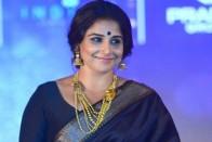 'Want Change, Cast Vote,' Says  Actress Vidya Balan