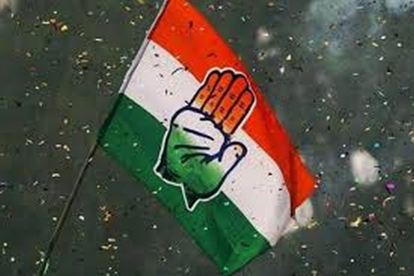 Congress Seeks Its Workers' Opinion On Alliance With AAP Through Mobile App