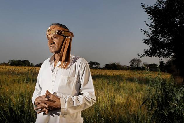 Mandsaur: Anger Ripens In Farmlands