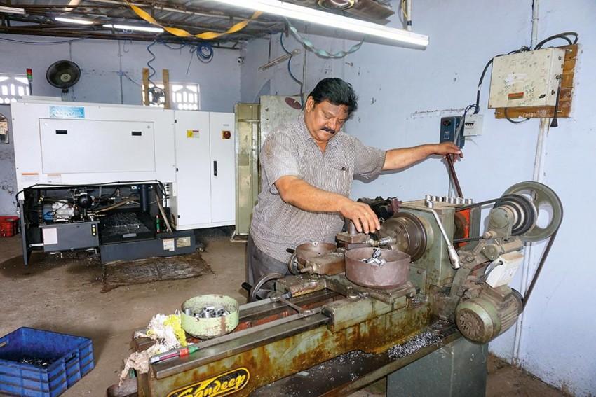 Bearing The Brunt Under GST