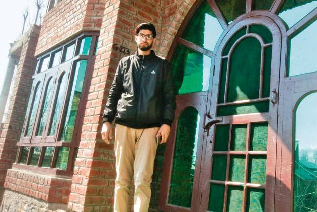'I Realised What It Means To Be Kashmiri Outside Kashmir'