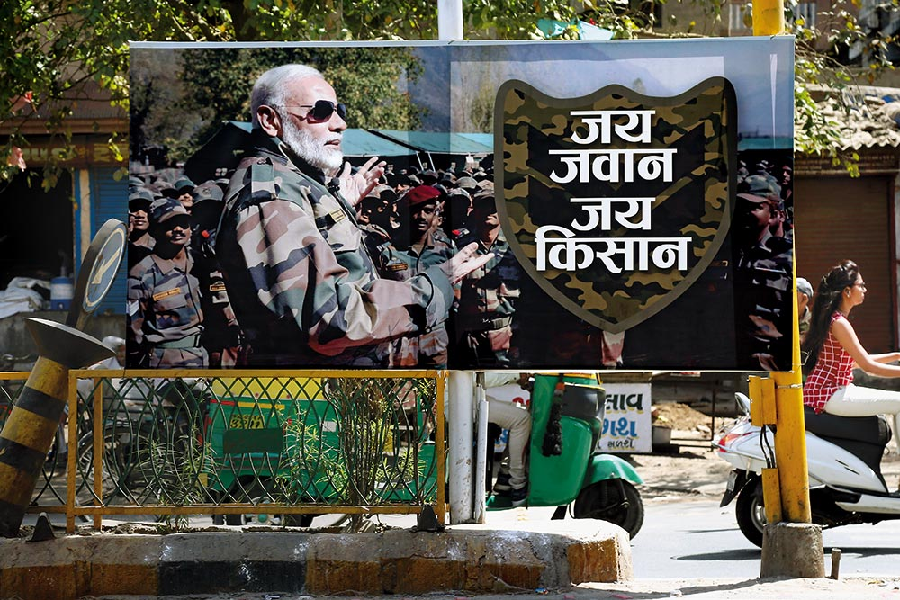 Lok Sabha Elections 2019: Measuring The Mood Of Gujarat Voters