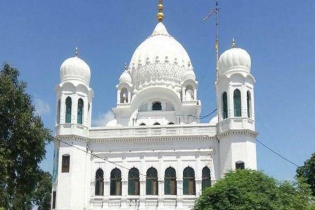 India Seeks Visa-Free Access For 5,000 Pilgrims A Day To Kartarpur Shrine