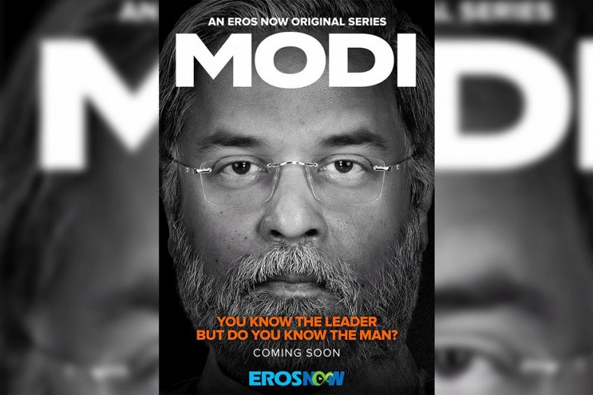Web Series On PM Modi Releasing In April Coincides With 2019 Lok Sabha Elections