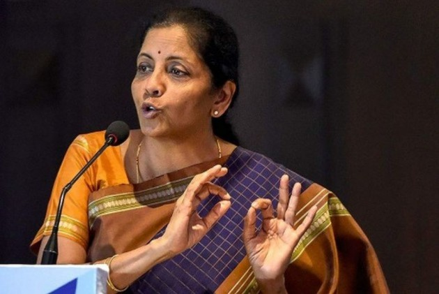 UPA Govt Did Not Take Required Actions After 26/11 Terror Strike: Nirmala Sitharaman