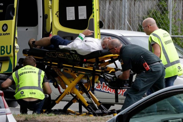 49 Killed In Christchurch Mosque Shootings In New Zealand, Gunman An Australian Citizen