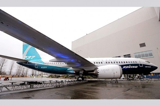 UN Instructs Its Personnel To Stop Flying On Boeing 737 Max 8