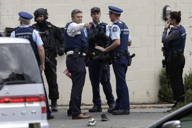Christchurch Shootings: Seven Sporting Events Marred By Acts Of Terrorism
