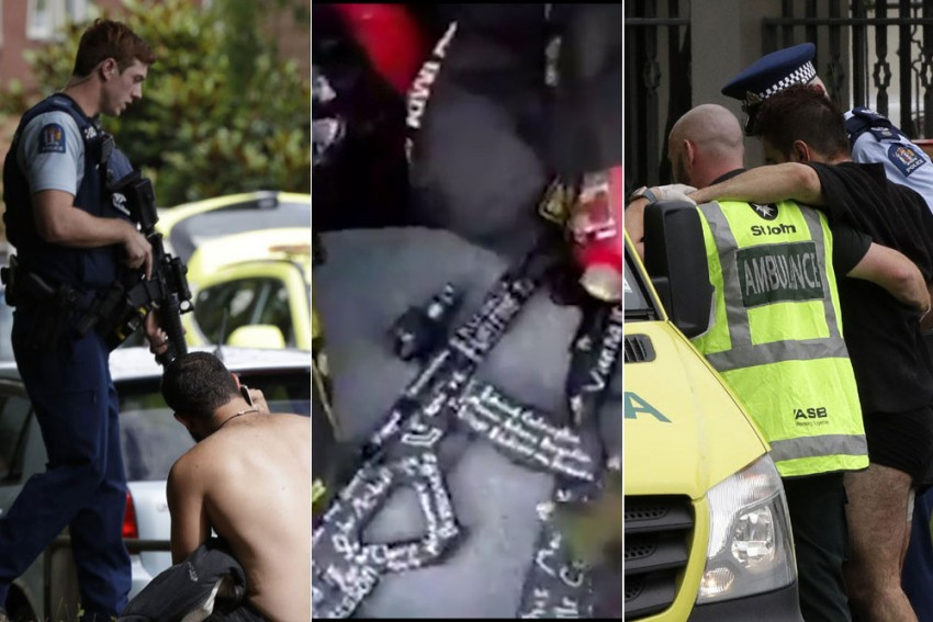Christchurch Terror Attack: Bangladesh's Tour Of New Zealand Called Off