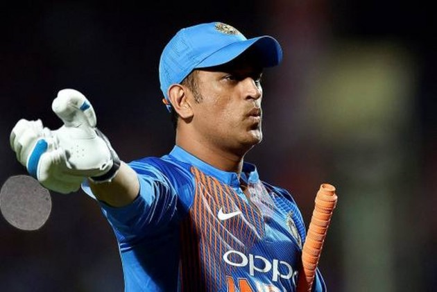 ICC-GoDaddy Deal Proves Demand For 'Daddy Cool' Dhoni Is Still Growing