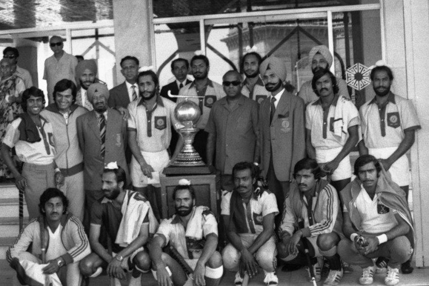 Everyone Gives A Miss To 44th Anniversary Of India's Historic 1975 World Cup Hockey Triumph