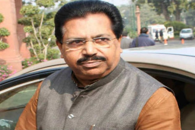 Majority Of Congress Leaders Favour An Alliance With AAP: P.C. Chacko