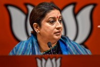 PIL Accuses Smriti Irani Of Misusing Funds, Gujarat HC Asks Govt To Give Details