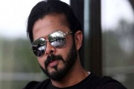 CoA Likely To Discuss Sreesanth's Life Ban Issue On Sunday