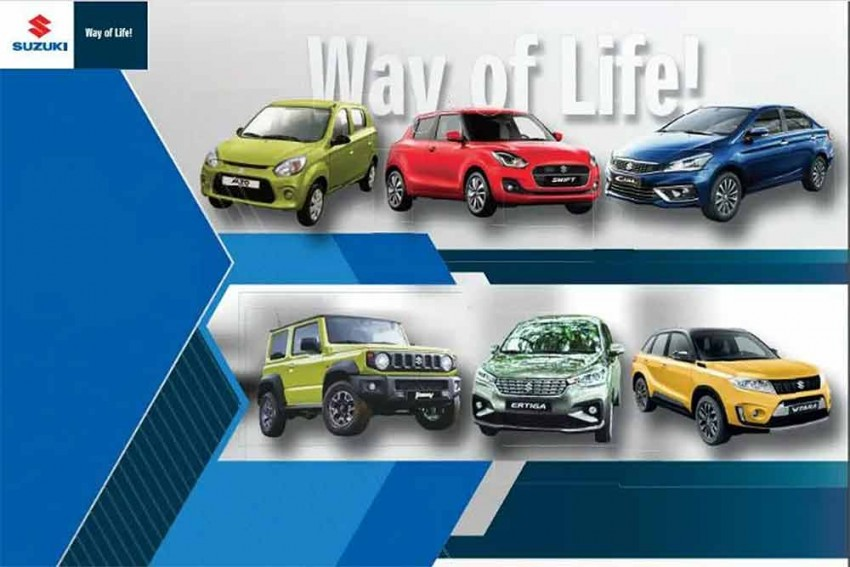 Suzuki By Toyota Kenya Marks First Step In Joint Collaboration