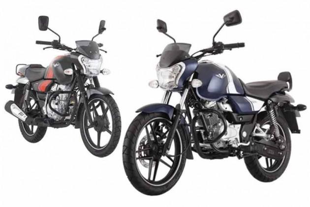 Bajaj V15 Future Uncertain; V12 To Be Revived?