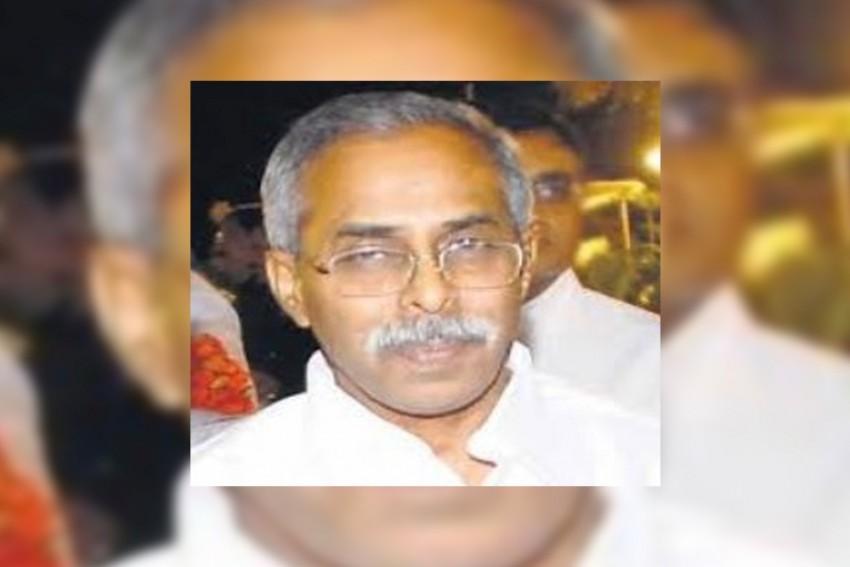 YSR Congress Leader Y S Vivekananda Reddy Found Dead Under Suspicious Circumstances