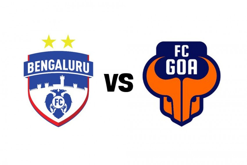 ISL Final, Bengaluru FC Vs FC Goa: Likely XIs, Live Streaming, Live Telecast, Date, Time And Venue