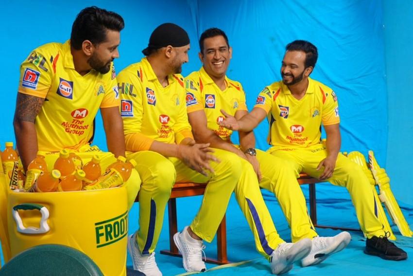 IPL 2019: Know Your Team – Chennai Super Kings