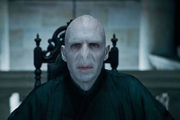 I Was Not Aware About 'Harry Potter' Saga, Almost Turned Down Playing Voldemort: Ralph Fiennes