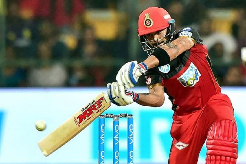 IPL 2019: Know Your Team – Royal Challengers Bangalore