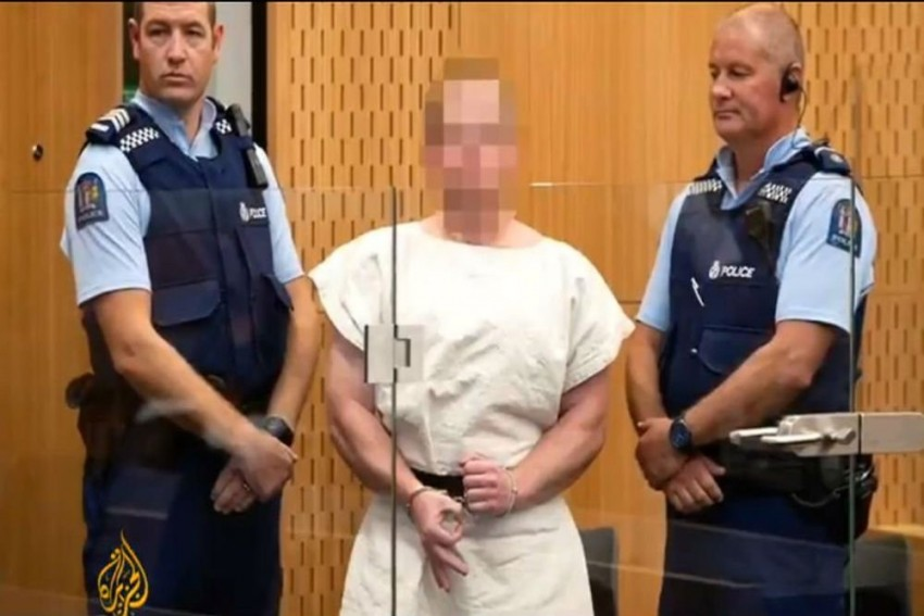 New Zealand Mosque Attack Suspect Charged With Murder