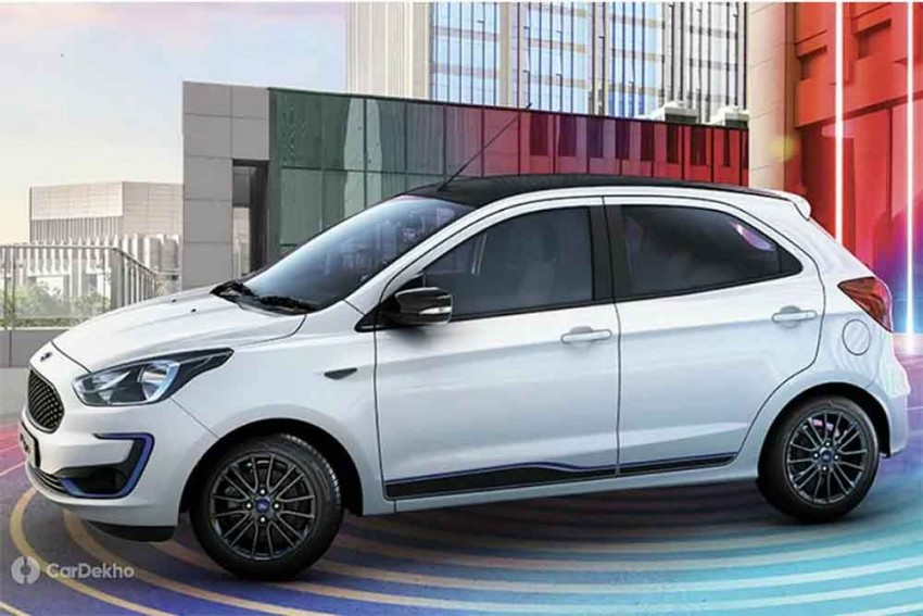 2019 Ford Figo Expected Prices: Will It Undercut Maruti Swift, Hyundai Grand i10?
