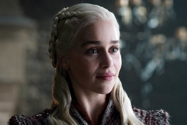 I Feel Guarded About My Anonymity, Says 'Game Of Thrones' Actress Emilia Clarke